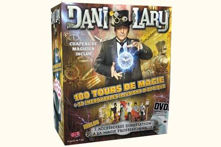 Dani Planet