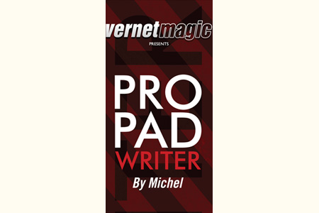 Pro Pad Writer (Bug Writer 2 mm - gauchers)