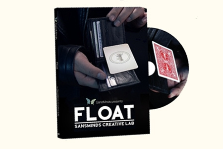 Float (DVD + Gimmick)