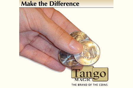 Make the difference Tango