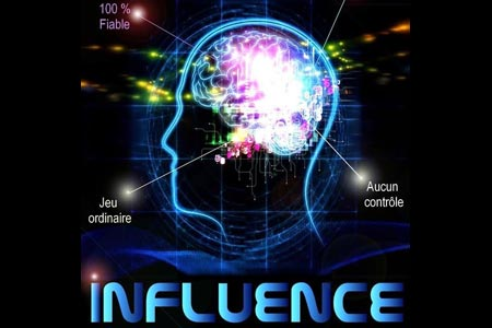 Influence - mickael chatelain