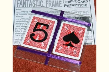 Fantastic Prediction Frame