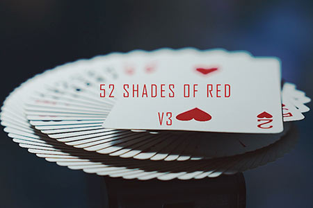 52 Shades of Red V3 (Enlace + Gimmick)