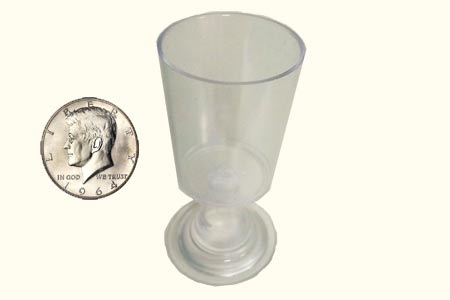 Coin Vanishing Vase