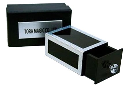 Mini drawer box - tora-magic