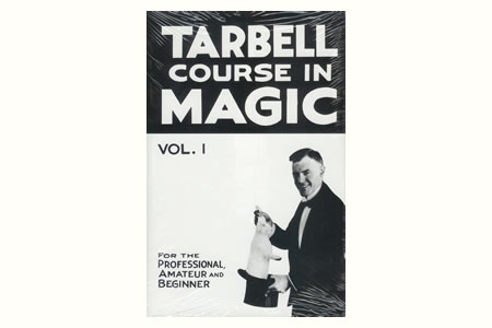 Tarbell Course in Magic Vol.1 - dr-tarbell