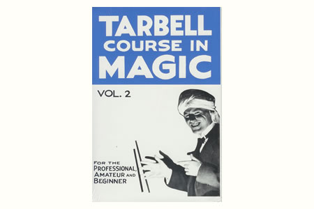 Tarbell Course in Magic (Vol.2) - dr-tarbell