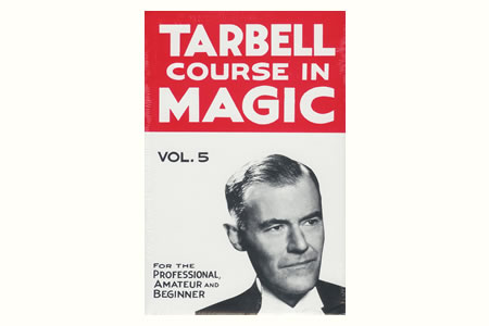 Tarbell Course in Magic Vol.5 - dr-tarbell