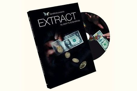 Extract (DVD + Gimmick)
