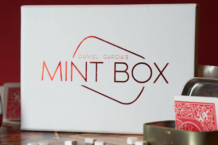 Mint Box (Gimmick + Lien)