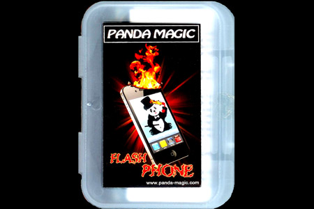 Flash Phone