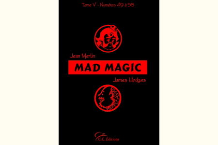 Mad magic (Vol.5)
