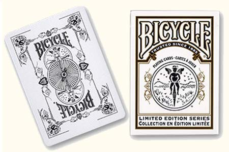 Bicycle Limited series deck