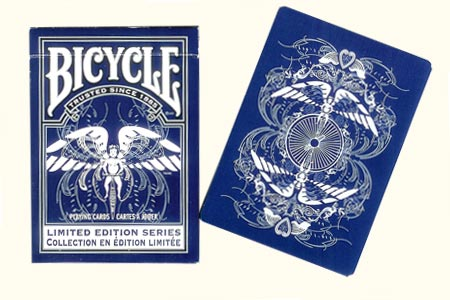 Jeu bicycle Limited series 2