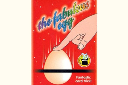 The fabulous egg