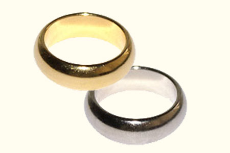 PK MAGIC RING
