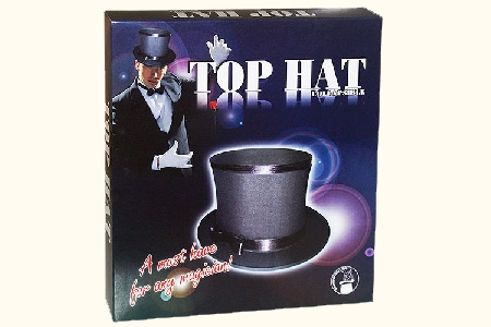 Junior Folding Top Hat