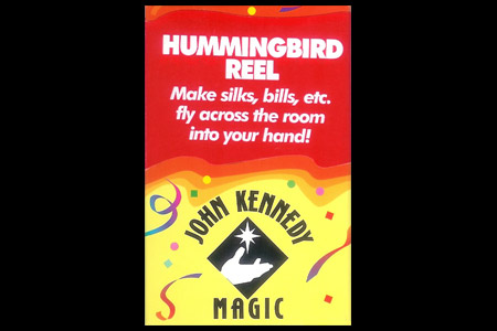 Hummingbird reel