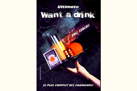 Ultimate Want a Drink