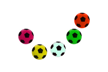 Bounce  football (38 mm)