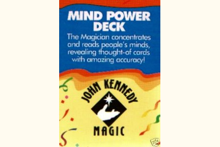 Mind Power Deck