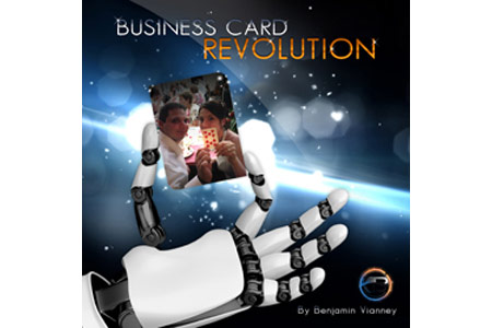 Business Card Revolution