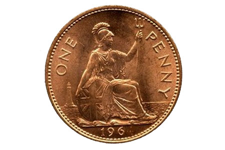 One Penny (unit)