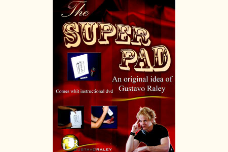 The Super Pad