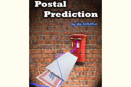 Postal Prediction