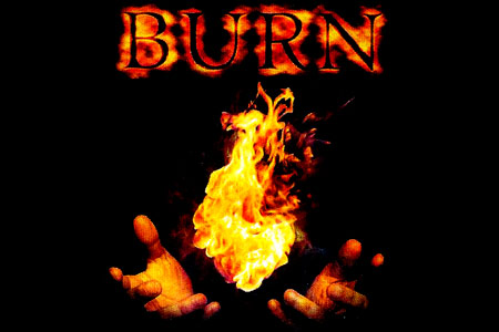 Burn : Allumeur de flash