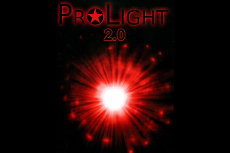 Pro light Rouges 2.0 (la paire)