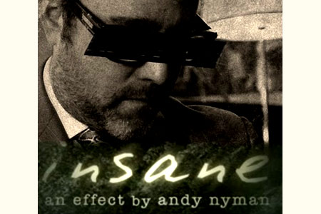 Insane (DVD + Gimmick)