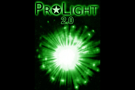 Green Pro light 2.0 (A pair)