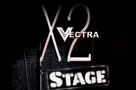 Fil invisible Vectra X2 Stage
