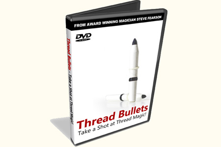 DVD Thread Bullets