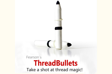 Vectra Thread Bullets