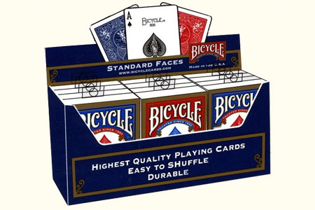 BICYCLE Deck Pack