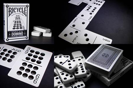 Bicycle Domino Deck
