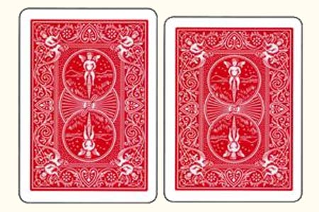 Bicycle short Card