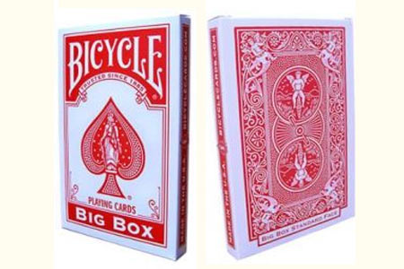 BICYCLE Giant (Thin cards)