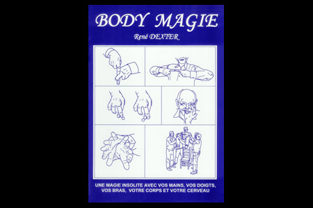 Body Magie