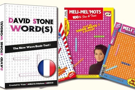 Word(s) French Version