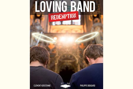 Loving Band Redemption