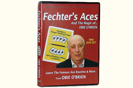 Fechter's Aces (2 Dvds set)