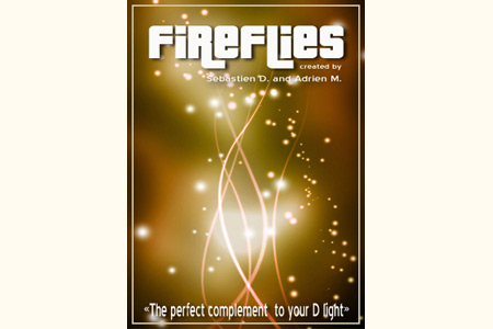 FireFlies (one pce)