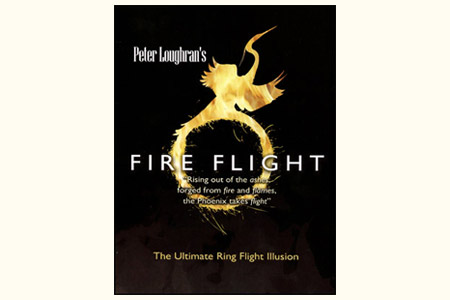 Fire Flight (Peter Loughran)