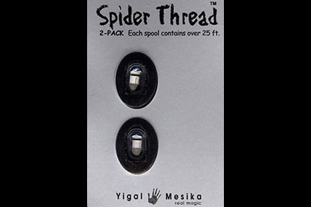 Spider Thread (par 2)