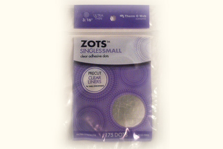Points de colle Zots (Small)
