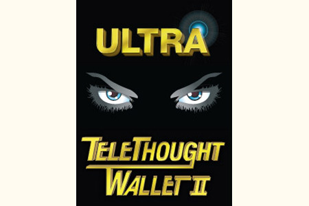 Ultra téléthought Wallet II