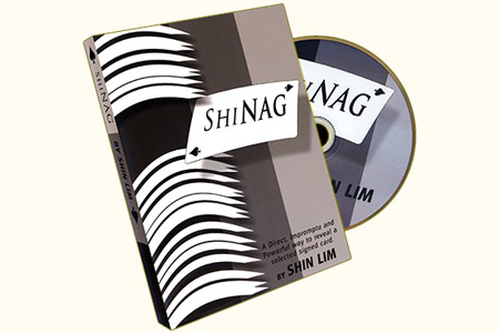 DVD ShiNAG